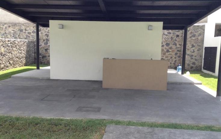 Foto de casa en venta en  cerca centro, el zapote, jiutepec, morelos, 1533066 No. 12