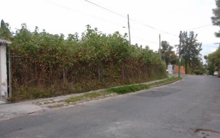 Foto de terreno habitacional en venta en  cerca centro, san antón, cuernavaca, morelos, 1426403 No. 01