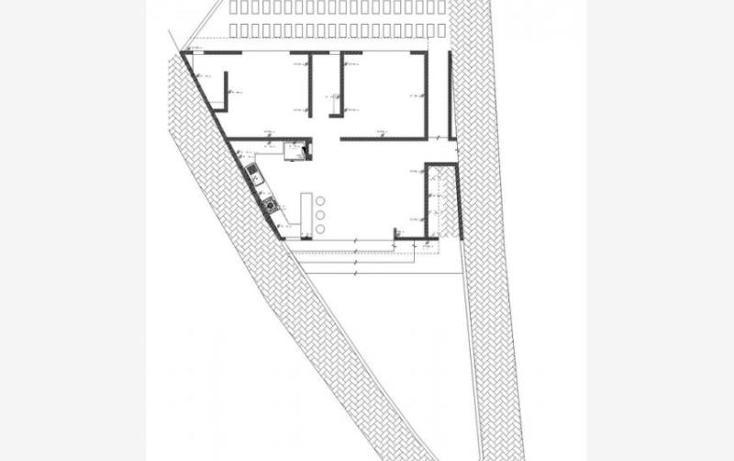 Foto de terreno habitacional en venta en  cerca centro, san antón, cuernavaca, morelos, 1426403 No. 04