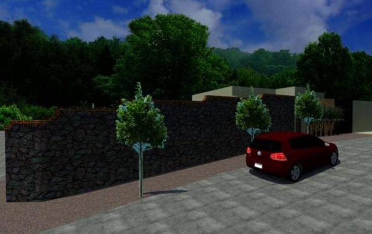 Foto de terreno habitacional en venta en  cerca centro, san antón, cuernavaca, morelos, 1426403 No. 07