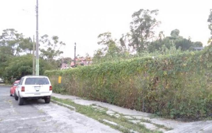 Foto de terreno habitacional en venta en  cerca centro, san antón, cuernavaca, morelos, 1426403 No. 10