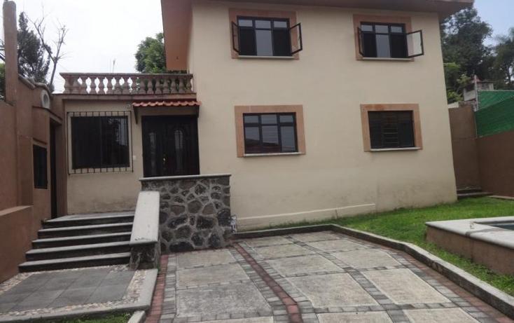 Foto de casa en venta en  cerca centro, san antón, cuernavaca, morelos, 1449601 No. 01