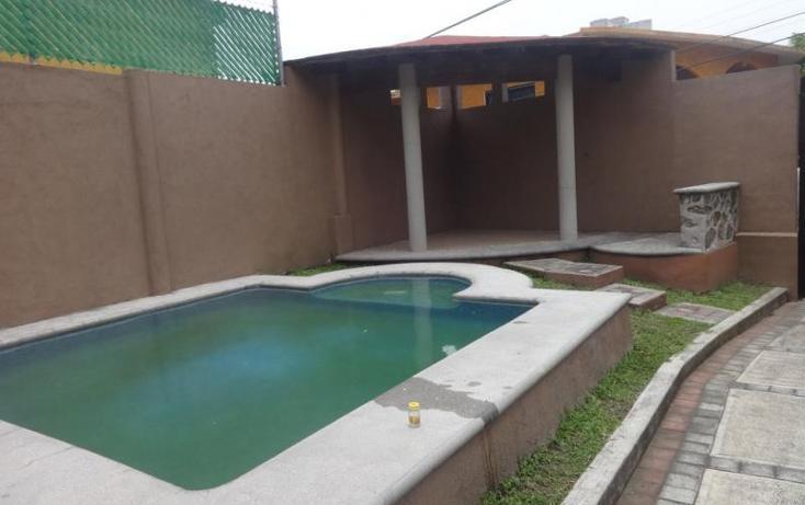 Foto de casa en venta en  cerca centro, san antón, cuernavaca, morelos, 1449601 No. 02