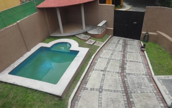Foto de casa en venta en  cerca centro, san antón, cuernavaca, morelos, 1449601 No. 03