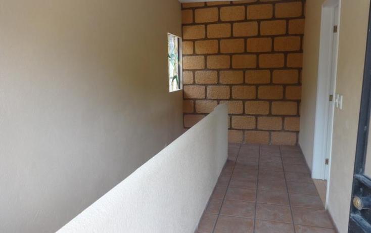 Foto de casa en venta en  cerca centro, san antón, cuernavaca, morelos, 1449601 No. 18