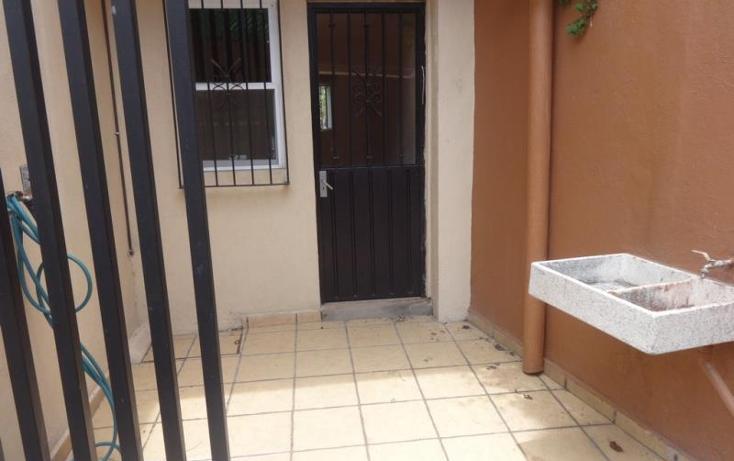 Foto de casa en venta en  cerca centro, san antón, cuernavaca, morelos, 1449601 No. 24