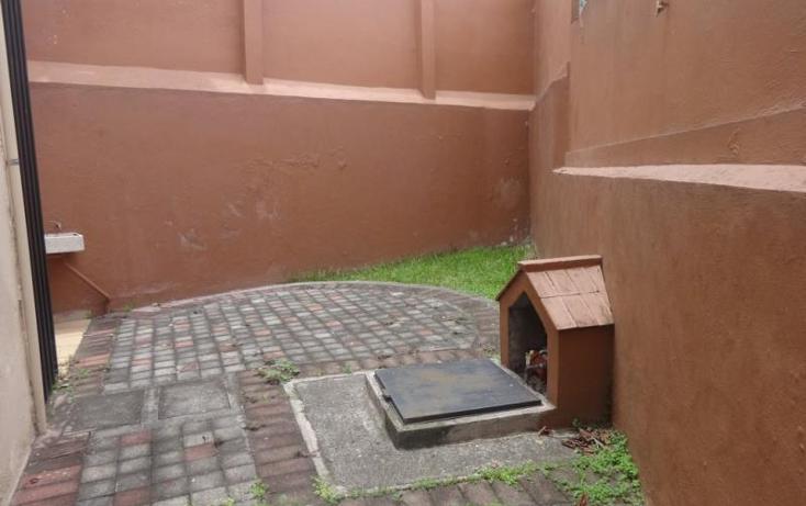 Foto de casa en venta en  cerca centro, san antón, cuernavaca, morelos, 1449601 No. 25