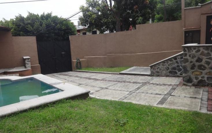 Foto de casa en venta en  cerca centro, san antón, cuernavaca, morelos, 1449601 No. 26