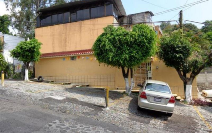 Foto de departamento en venta en  cerca centro, san antón, cuernavaca, morelos, 1473551 No. 01