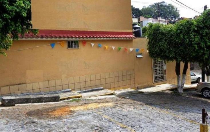 Foto de departamento en venta en  cerca centro, san antón, cuernavaca, morelos, 1473551 No. 02