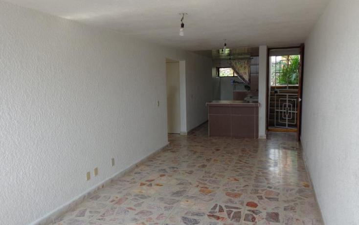 Foto de departamento en venta en  cerca centro, san antón, cuernavaca, morelos, 1473551 No. 03