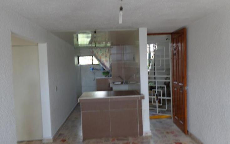 Foto de departamento en venta en  cerca centro, san antón, cuernavaca, morelos, 1473551 No. 04