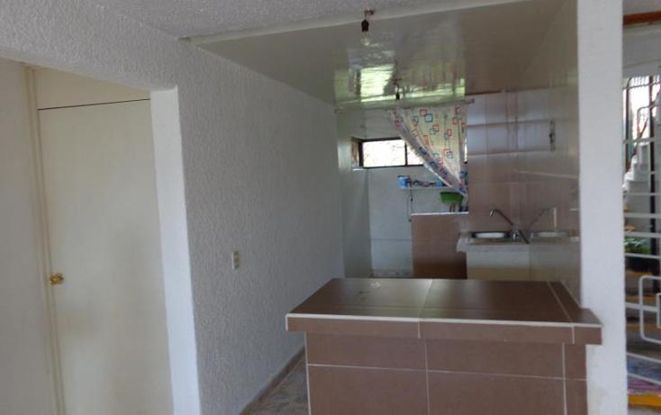 Foto de departamento en venta en  cerca centro, san antón, cuernavaca, morelos, 1473551 No. 07