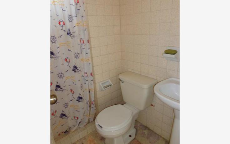 Foto de departamento en venta en  cerca centro, san antón, cuernavaca, morelos, 1473551 No. 09