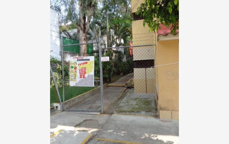 Foto de departamento en venta en  cerca centro, san antón, cuernavaca, morelos, 1473551 No. 14