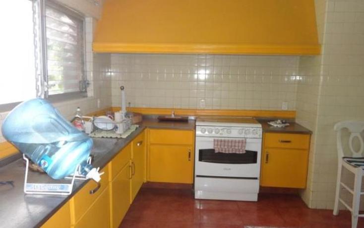 Foto de casa en venta en  cerca centro, san miguel acapantzingo, cuernavaca, morelos, 1423007 No. 07