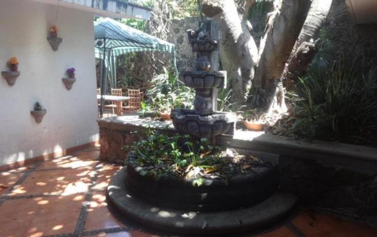 Foto de casa en venta en  cerca centro, san miguel acapantzingo, cuernavaca, morelos, 1423007 No. 16