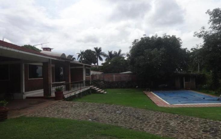 Foto de casa en venta en  cerca colegio morelo, lomas de cortes, cuernavaca, morelos, 1427965 No. 01