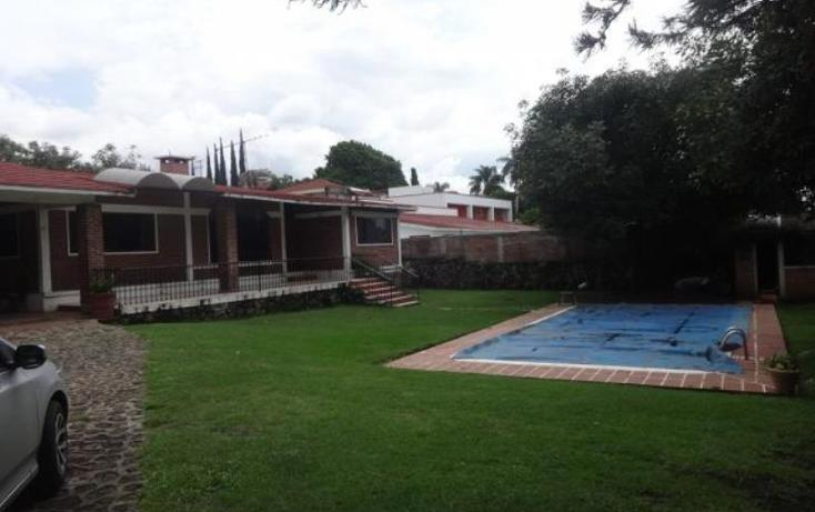 Foto de casa en venta en  cerca colegio morelo, lomas de cortes, cuernavaca, morelos, 1427965 No. 02