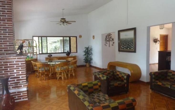 Foto de casa en venta en  cerca colegio morelo, lomas de cortes, cuernavaca, morelos, 1427965 No. 04