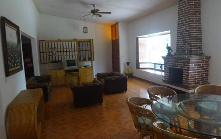 Foto de casa en venta en  cerca colegio morelo, lomas de cortes, cuernavaca, morelos, 1427965 No. 05