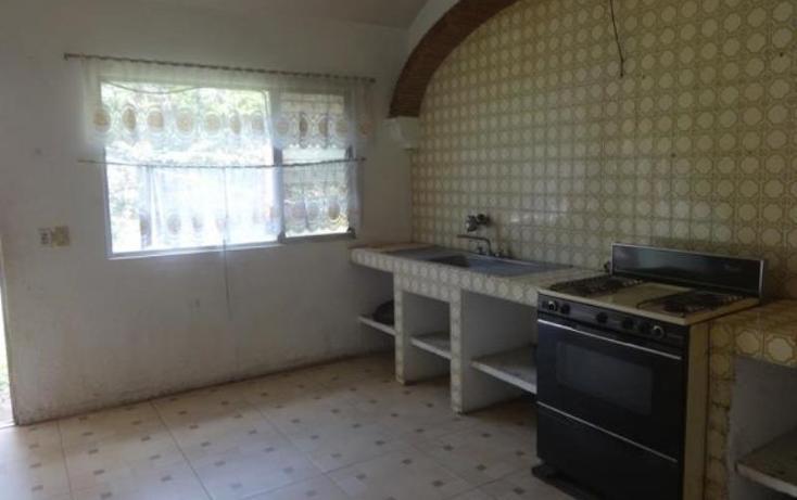 Foto de casa en venta en  cerca colegio morelo, lomas de cortes, cuernavaca, morelos, 1427965 No. 06