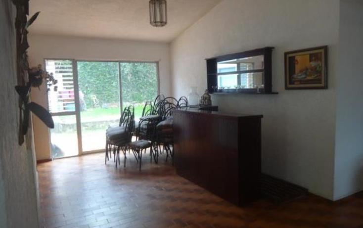 Foto de casa en venta en  cerca colegio morelo, lomas de cortes, cuernavaca, morelos, 1427965 No. 07