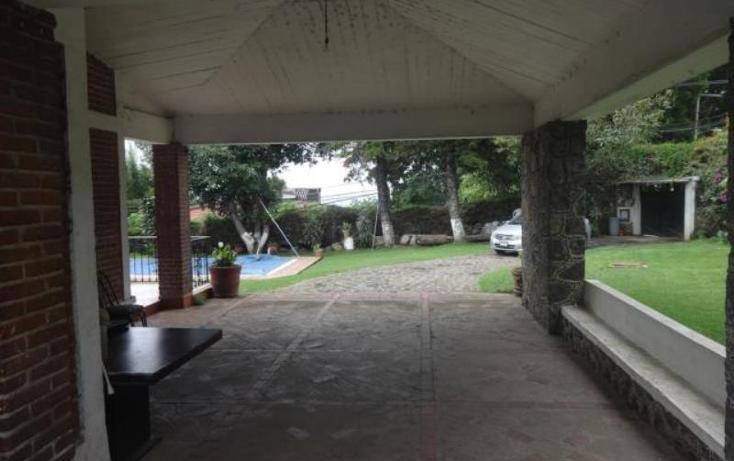 Foto de casa en venta en  cerca colegio morelo, lomas de cortes, cuernavaca, morelos, 1427965 No. 16