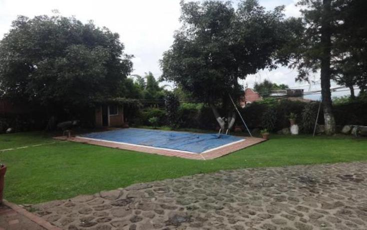 Foto de casa en venta en  cerca colegio morelo, lomas de cortes, cuernavaca, morelos, 1427965 No. 17