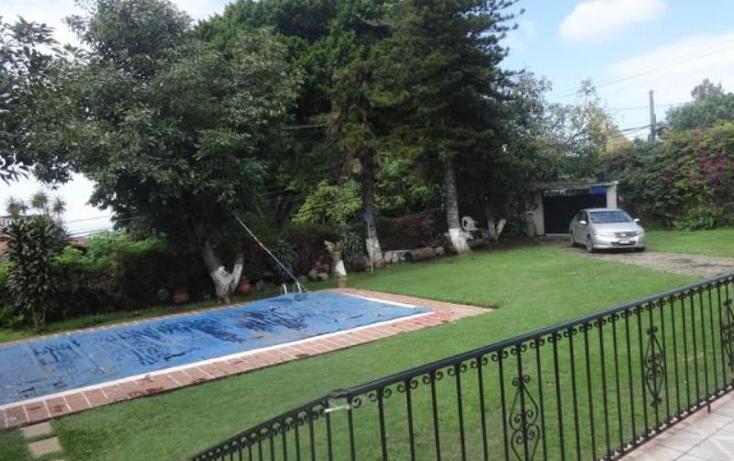 Foto de casa en venta en  cerca colegio morelo, lomas de cortes, cuernavaca, morelos, 1427965 No. 18