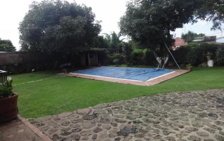 Foto de casa en venta en  cerca colegio morelo, lomas de cortes, cuernavaca, morelos, 1427965 No. 19