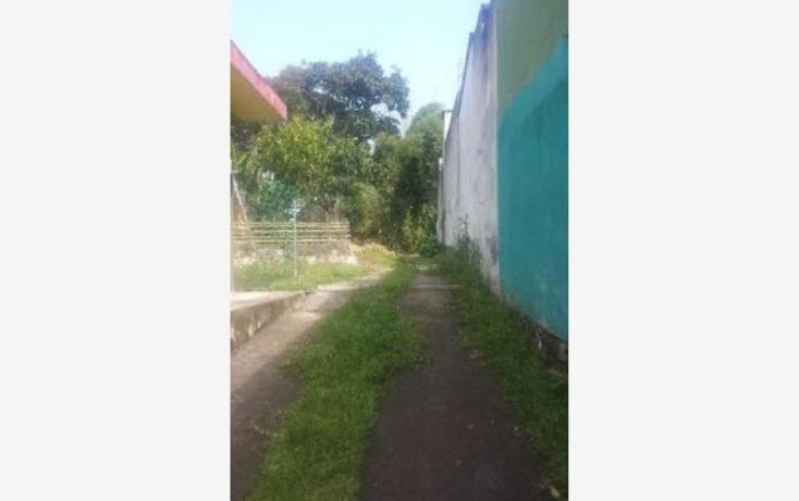 Foto de terreno comercial en venta en cerca del haya sport center. nonumber, reyes heroles, coatepec, veracruz de ignacio de la llave, 1826068 No. 03