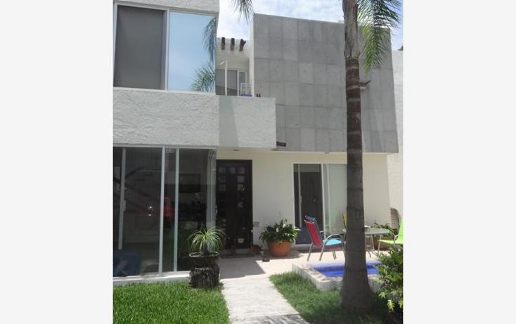 Foto de casa en venta en  cerca diaz ordaz, san miguel acapantzingo, cuernavaca, morelos, 1425223 No. 02