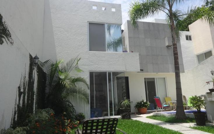 Foto de casa en venta en  cerca diaz ordaz, san miguel acapantzingo, cuernavaca, morelos, 1425223 No. 03