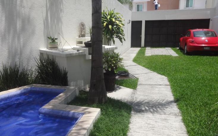 Foto de casa en venta en  cerca diaz ordaz, san miguel acapantzingo, cuernavaca, morelos, 1425223 No. 04