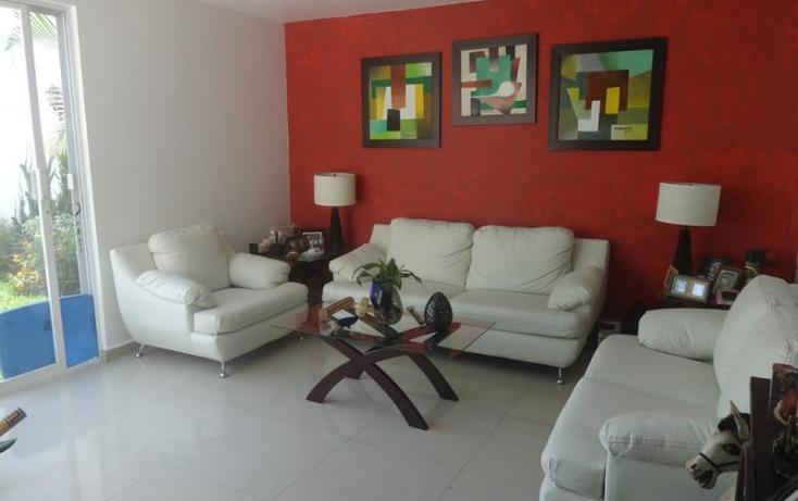 Foto de casa en venta en  cerca diaz ordaz, san miguel acapantzingo, cuernavaca, morelos, 1425223 No. 05