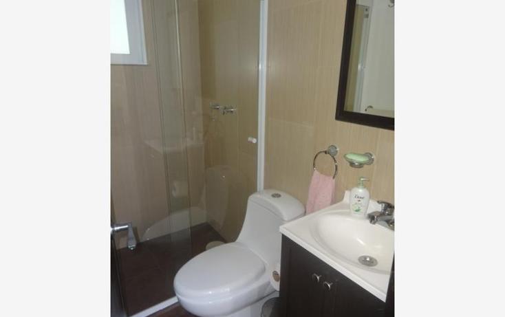 Foto de casa en venta en  cerca diaz ordaz, san miguel acapantzingo, cuernavaca, morelos, 1425223 No. 14