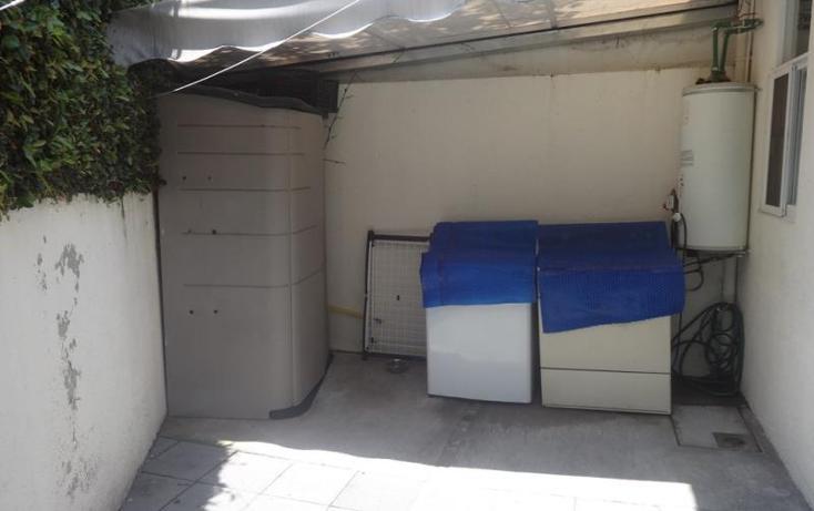 Foto de casa en venta en  cerca diaz ordaz, san miguel acapantzingo, cuernavaca, morelos, 1425223 No. 29