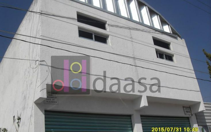Foto de bodega en renta en cerca fray junipero serra y corregidora 1, centro sur, querétaro, querétaro, 426512 no 01