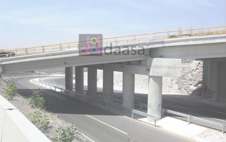 Foto de bodega en renta en  1, el oasis, querétaro, querétaro, 426512 No. 02