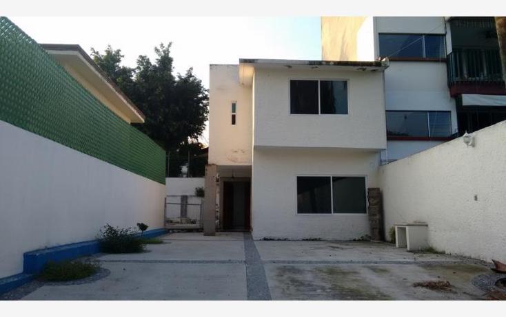 Foto de casa en venta en  cerca univac, miraval, cuernavaca, morelos, 1324853 No. 01