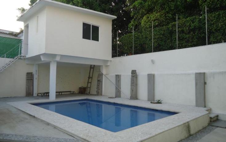 Foto de casa en venta en  cerca univac, miraval, cuernavaca, morelos, 1324853 No. 03