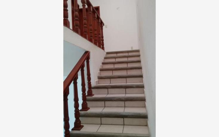 Foto de casa en venta en  cerca univac, miraval, cuernavaca, morelos, 1324853 No. 07