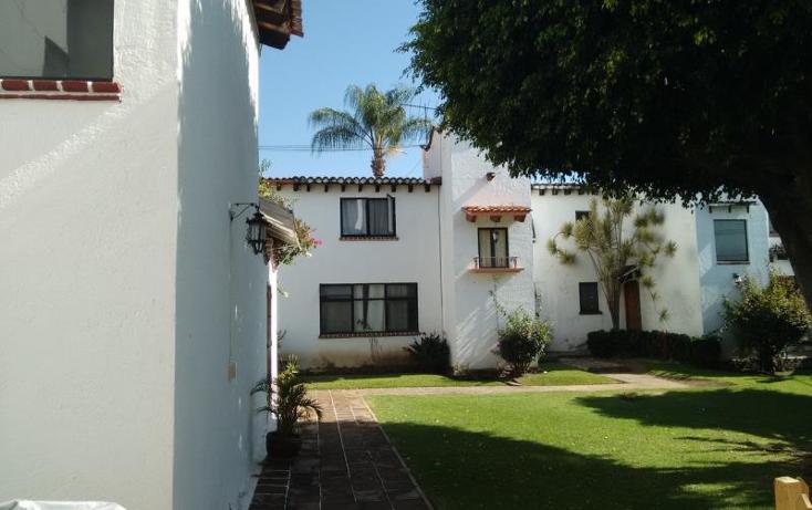 Foto de casa en renta en  cerca zona dorada, jardines de cuernavaca, cuernavaca, morelos, 1547146 No. 02