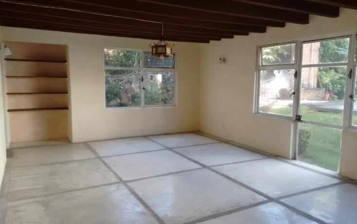 Foto de casa en renta en  cerca zona dorada, jardines de cuernavaca, cuernavaca, morelos, 1547146 No. 03