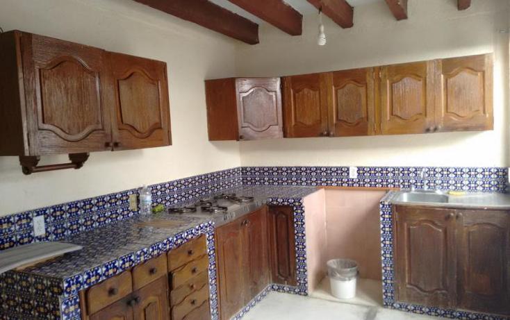 Foto de casa en renta en  cerca zona dorada, jardines de cuernavaca, cuernavaca, morelos, 1547146 No. 04