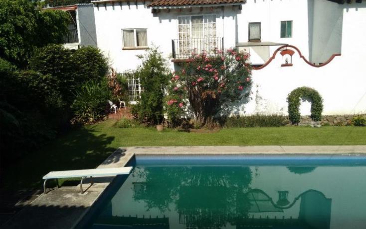 Foto de casa en renta en  cerca zona dorada, jardines de cuernavaca, cuernavaca, morelos, 1547146 No. 18