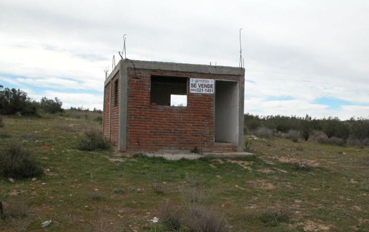 Foto de terreno comercial en venta en  , cereso el hongo, tecate, baja california, 1380847 No. 01