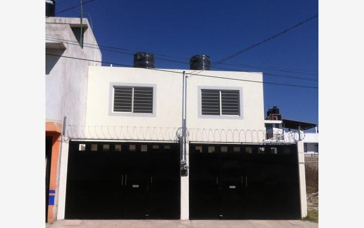 Foto de casa en venta en  11108, san ramón 4a sección, puebla, puebla, 1983278 No. 01