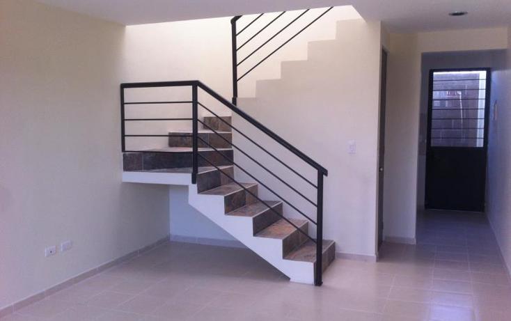 Foto de casa en venta en  11108, san ramón 4a sección, puebla, puebla, 1983278 No. 04